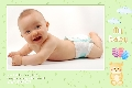 Baby & Kids photo templates Baby I Love