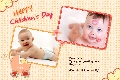 All Templates photo templates Children's Day