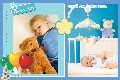 Baby & Kids photo templates Baby Grow-up Diary