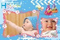 Baby & Kids photo templates Happiness and Sunshine