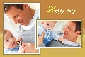 Family photo templates Happy Baby 2