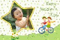 All Templates photo templates Happy Children's Day
