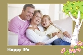 Baby & Kids photo templates Happy Life Simpleness