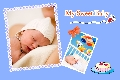 Baby & Kids photo templates My Sweet Baby