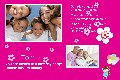 Family photo templates Birthday Party Invitations (2)