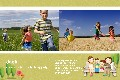 Birthday & Holiday photo templates Birthday Party Invitations (3)