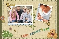 All Templates photo templates Father's Day (2)