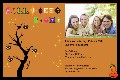 All Templates photo templates Halloween Invitations
