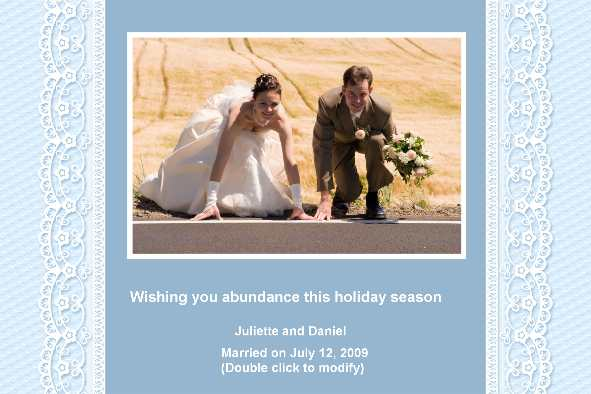 Wedding Photo Templates photo templates Greeting Cards to Couple 2