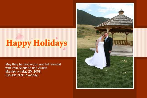 Wedding Photo Templates photo templates Greeting Cards to Couple