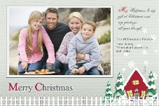 All Templates photo templates Merry Christmas (7)