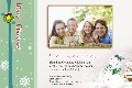 Birthday & Holiday photo templates Merry Christmas (8)