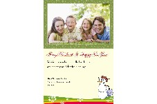 All Templates photo templates Merry Christmas (9)
