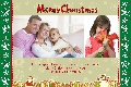All Templates photo templates Merry Christmas -26