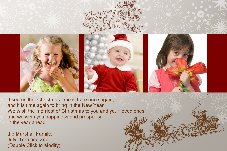 Family photo templates Merry Christmas-27