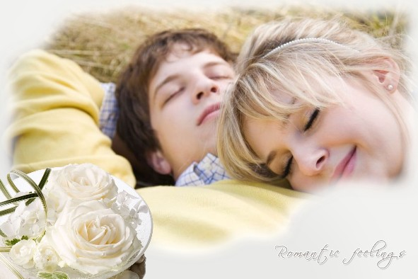 Family photo templates Dream of Love