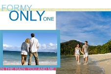 Love & Romantic photo templates For My Only One
