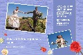 Wedding Photo Templates photo templates Wedding Invitation - Romantic