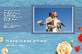 Love & Romantic photo templates Wedding Invitation - Romantic