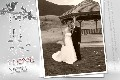 Wedding Photo Templates photo templates Nostalgia