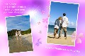 Love & Romantic photo templates Promise