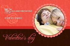 All Templates photo templates Valentines Day Cards (6)