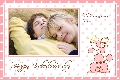 Love & Romantic photo templates Valentines Day Cards (6)