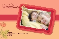 Family photo templates Valentines Day Cards (7)
