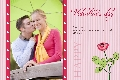 Love & Romantic photo templates Valentines Day Cards (7)